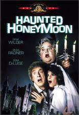 Movie Haunted Honeymoon