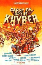 Movie Carry On... Up the Khyber
