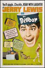 Movie The Bellboy