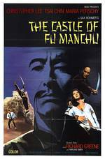 Movie Sax Rohmer's The Castle of Fu Manchu