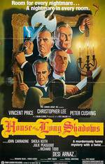 Movie House of the Long Shadows