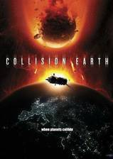 Movie Collision Earth