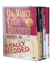 Movie Da Vinci Code Decoded