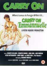Movie Carry on Emmannuelle