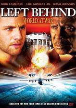 Movie Left Behind: World at War