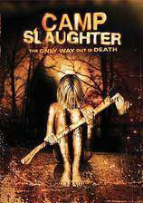 Movie Camp Slaughter
