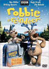 Movie Robbie the Reindeer in Legend of the Lost Tribe