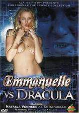 Movie Emmanuelle the Private Collection: Emmanuelle vs. Dracula