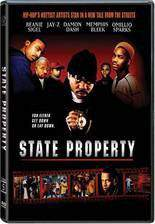 Movie State Property