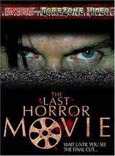 Movie The Last Horror Movie