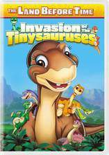 Movie The Land Before Time XI: Invasion of the Tinysauruses
