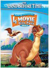Movie The Land Before Time VIII: The Big Freeze