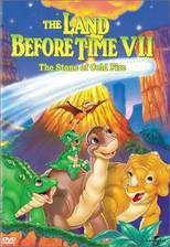 Movie The Land Before Time VII: The Stone of Cold Fire