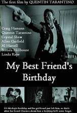 Movie My Best Friend's Birthday
