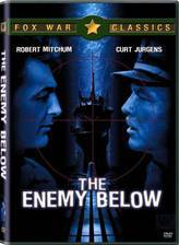 Movie The Enemy Below