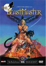 Movie The Beastmaster