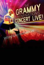 Movie The GRAMMY Nominations Concert Live! - Countdown to Music's Biggest Night