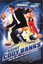 Movie Agent Cody Banks