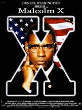 Movie Malcolm X