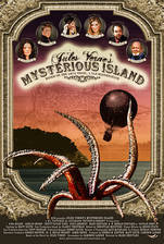 Movie Mysterious Island