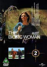 Movie The Bionic Woman