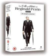 Movie The Fall and Rise of Reginald Perrin