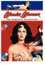 Movie The New Adventures of Wonder Woman