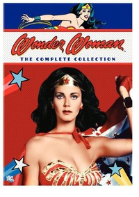 The New Adventures of Wonder Woman