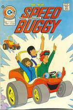 Movie Speed Buggy