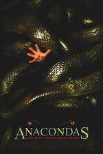 Movie Anacondas: The Hunt for the Blood Orchid