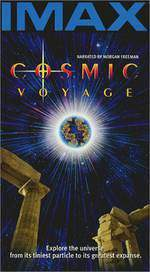 Movie Cosmic Voyage