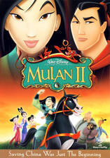 Movie Mulan II