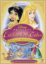 Movie Disney Princess Enchanted Tales: Follow Your Dreams