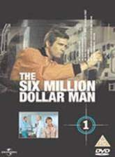Movie The Six Million Dollar Man