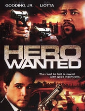 Movie Hero Wanted