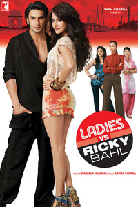 (Dimple Chaddha) Ladies vs. Ricky Bahl