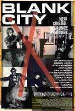 Movie Blank City