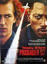 Movie Passenger 57
