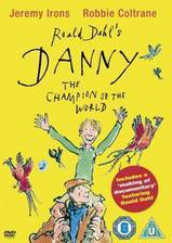 Movie Roald Dahl's Danny the Champion of the World