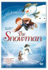Movie The Snowman