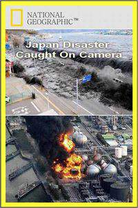 Japan's Tsunami: Caught on Camera