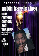 Movie Robin Harris: Live from the Comedy Act Theater
