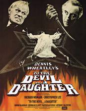 Movie To the Devil a Daughter