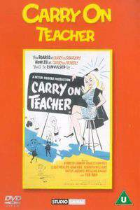 Carry on Teacher