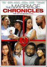 Movie The Marriage Chronicles