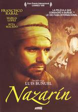 Movie Nazarin