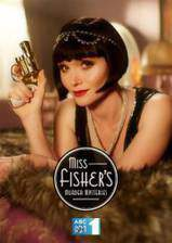 Movie Miss Fisher's Murder Mysteries