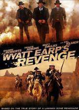 Movie Wyatt Earp's Revenge