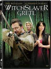 Movie Witchslayer Gretl