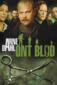 Arne Dahl: Bad Blood